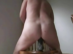 Ohio MILF vs Dildo HD
