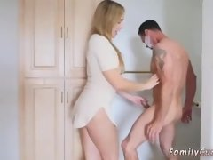 Mom and ally's daughters husband anal daddy workout first time Household