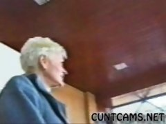 British Granny Picked Up and Fucked - More at cuntcams.net