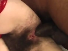 Horny Mature, Anal sex movie