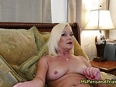 Ms Paris and Her Taboo Tales-Sex Education
