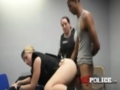 Watch out from the cops! Milfpolice episode 2