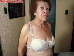 HelloGrannY Extremely Old Latin Photos Compilation