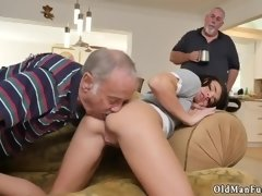 Jerk off cumshot Riding the Old Wood