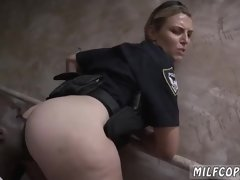 Milf fucks while husband watches amateur blonde squirt wife Street Racers
