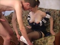 Russian Mature Elizabeth 2