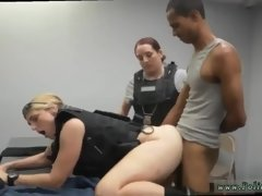 Blonde older milf seduced and amateur white first time Prostitution Sting